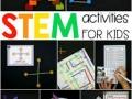 STEM activies